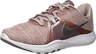 Nike Womens Flex Trainer 8 PRM Running Trainers 924340 Sneakers Shoes 200