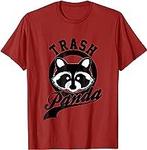 Cute Trash Panda Raccoon T Shirt, Save The Trash Panda