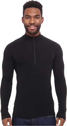 Icebreaker - Everyday Light Weight Merino Long Sleeve Zip