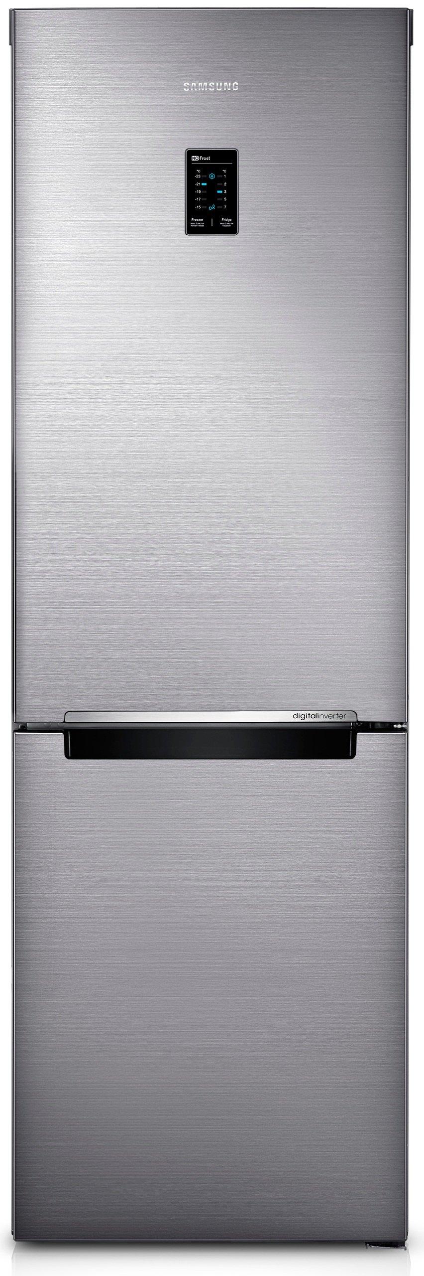 Samsung RB31FERNDSS - Frigorífico Combi Rb31Ferndss/Ef No Frost ...