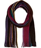 Paul Smith - Lionel Reversible Scarf