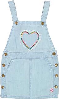 Billieblush Kids Denim Dress