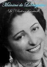 Mémène de Labruguière: La parleuse d'écriture