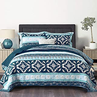 Best boho chic quilts Reviews