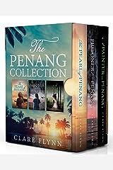 The Penang Collection Kindle Edition