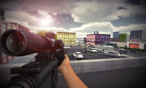 『スナイパー 銃 シャープ シュート : 軍 スパイ カウンタ 攻撃』の3枚目の画像