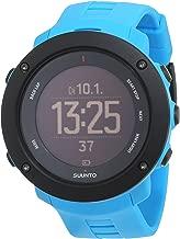 Suunto Ambit3 Vertical Sports Watch, Color- Blue