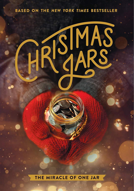Christmas Jars DVD