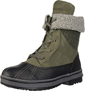 Women's Cambell Snow Boot