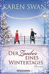 Der Zauber eines Wintertages: Roman (German Edition) Format Kindle