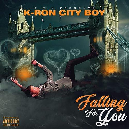 Falling for You de K-ron City-boy en Amazon Music - Amazon.es