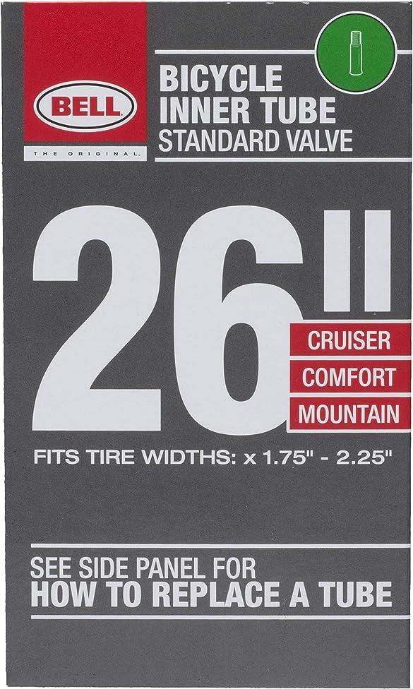 Bell Standard and Self Sealing Bike Tubes o35688730520820
