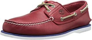 Timberland Men's Timberland Icon Classic Two-Eye Boat Shoe