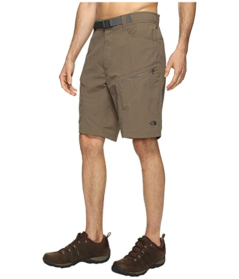 Original Cheap Price The North Face Paramount Trail Shorts Weimaraner Brown 2018 New Cheap Price h5wCDVN