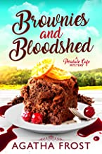 Brownies and Bloodshed (Peridale Cafe Cozy Mystery Book 19)
