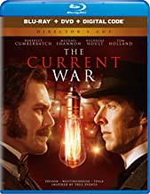The Current War [Blu-ray]