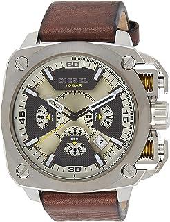 Diesel Dz7343 For Men Analog Casual Watch, Japanese Quartz