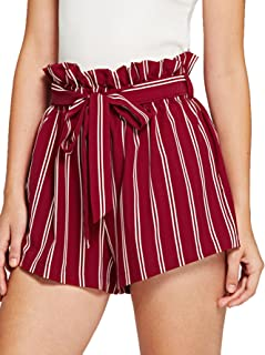 Best red brandy shorts Reviews