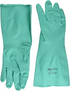 UCI Kutlass K9C Safety Leather Workwear Faced Cut Resistant Gloves Various Sizes