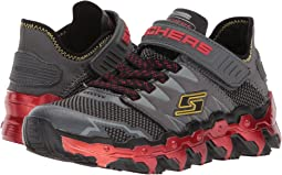 SKECHERS KIDS - Mega Flex Lite - Blast Out 97562L (Little Kid/Big Kid)