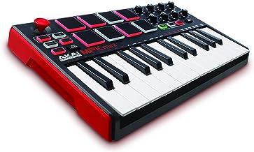 Akai Professional MPK Mini MKII – 25 Key USB MIDI Keyboard