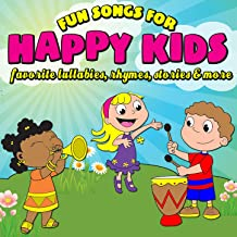 happy stories for kids