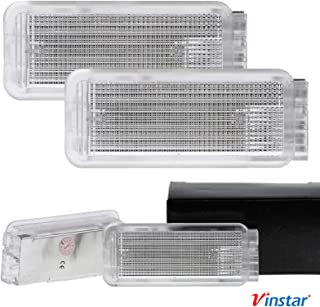VINSTAR 2X Iluminación para Maletero para Citroen C2 C3 C4 C5 C6 C8 Jumpy Saxo Xantia