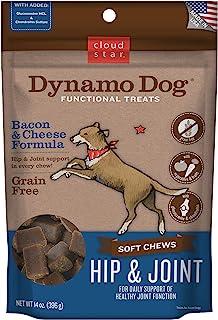 Cloud Star Dynamo Functional Chews