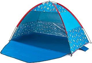 Yello Tente de plage SPF 50 pour enfants et adultes
