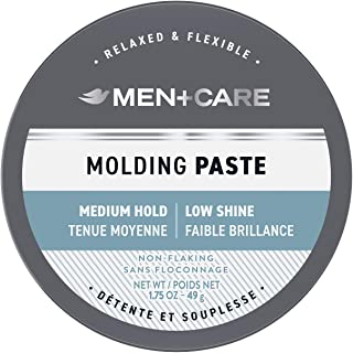 Dove Men+Care Styling Aid Hair Product Medium Hold Sculpting Hair Paste Hair Styling for a Textured Look With A Matte Fini...