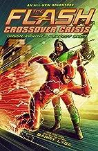 arrow comic series