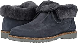 Graphite Suede/Shearling