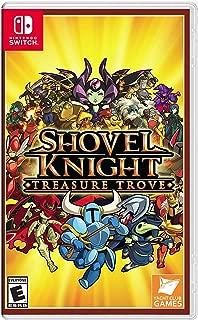 Shovel Knight: Treasure Trove (輸入版:北米) – Switch