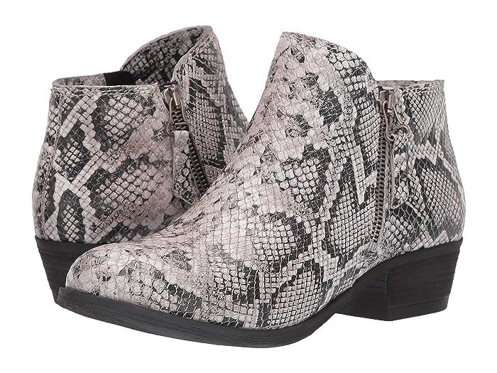 Miz Mooz  Belgica (White) Womens  Boots