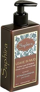 SAPHIRA Divine Leave-in Mud (250 ml)