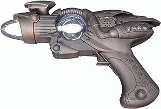 WeGlow International Black Light Up Grip Space Gun
