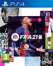 FIFA 21 (PS4) - International Version