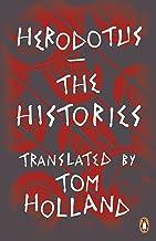 The Histories (Penguin Press Ancient Classics) (English Edition)