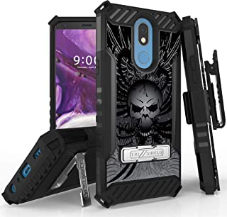 tri shield case
