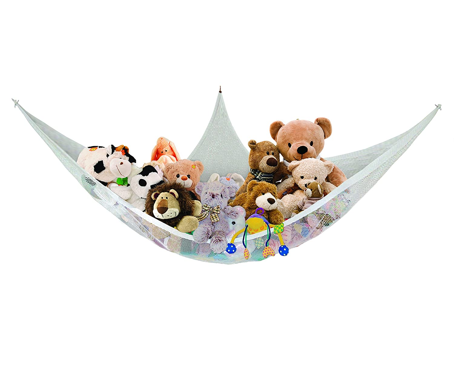 Dreambaby Selling and selling Jumbo OFFicial shop Toy Hammock Storage Corner