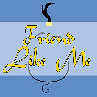 "Friend Like Me (From ""Aladdin"")"