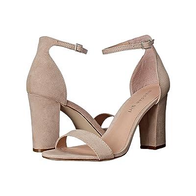Madden Girl Beella (Blush Fabric) High Heels