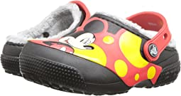 FunLab Lined Mickey Clog (Toddler/Little Kid)