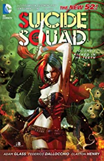 Best harley quinn new 52 comic covers Reviews