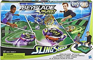 Best ultimate beyblade combination Reviews