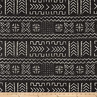 Best black african fabric Reviews