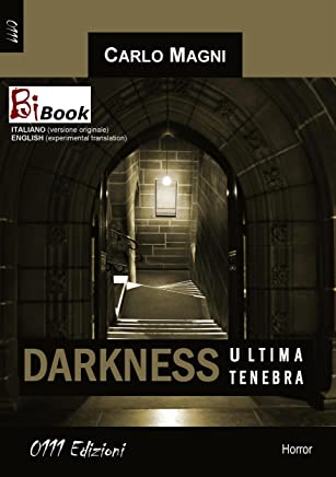 Darkness Ultima Tenebra (BiBook)