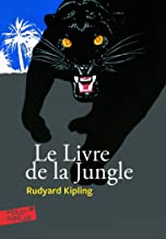 Le Livre de la jungle (Folio Junior)