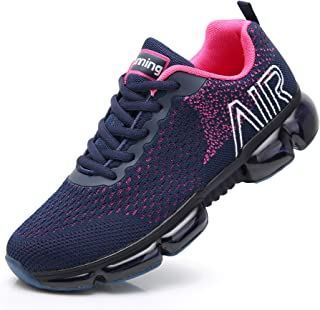 Womens Air Tennis Running Shoes Lightweight Jogging Training Walking Fitness Sport Athletic Sneaker US5.5-10