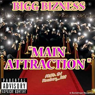 Main Attraction [Explicit]